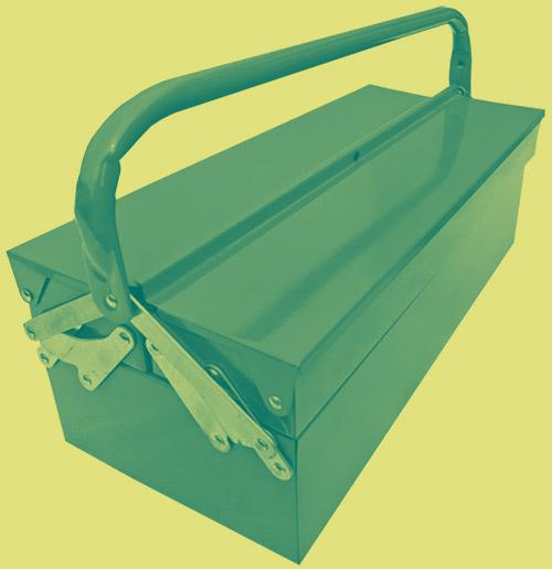 toolbox toolkit