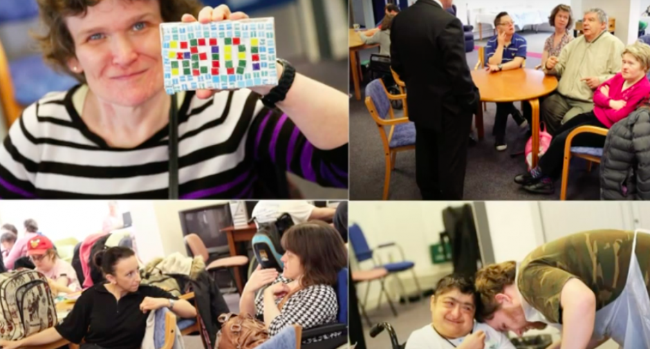 Disability Stockport appointments aid the growing needs of the community