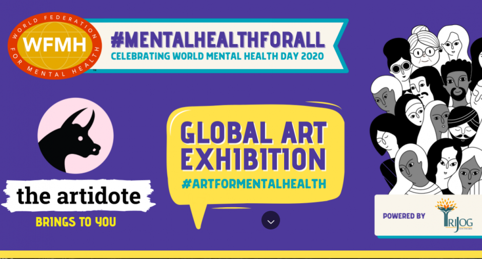 World Mental Health Day – let's support each other