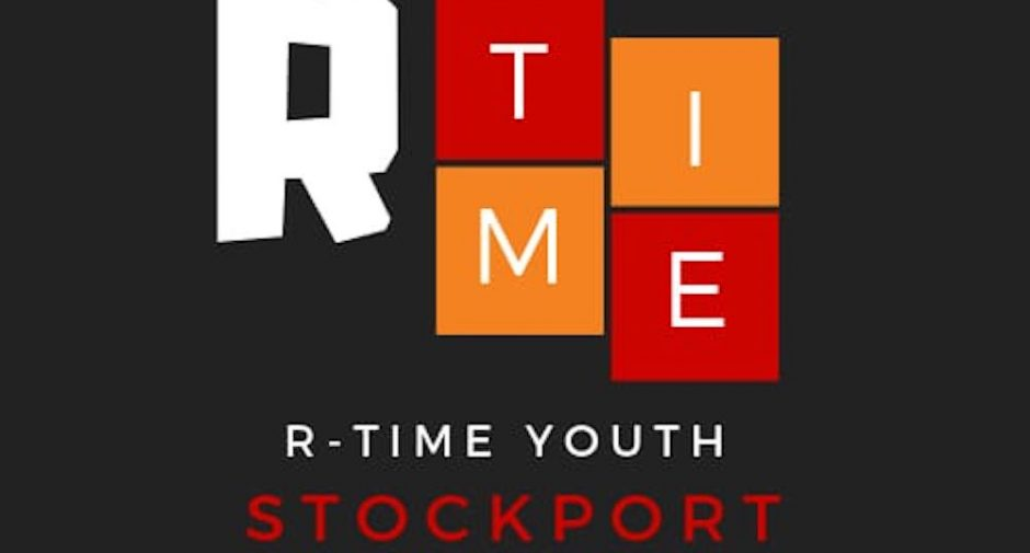 Stockport under 18's chance for free activities through R Time