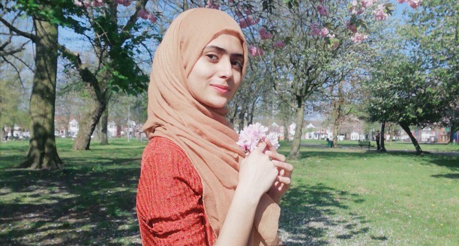 Stockport College Star student volunteer makes shortlist for a national award