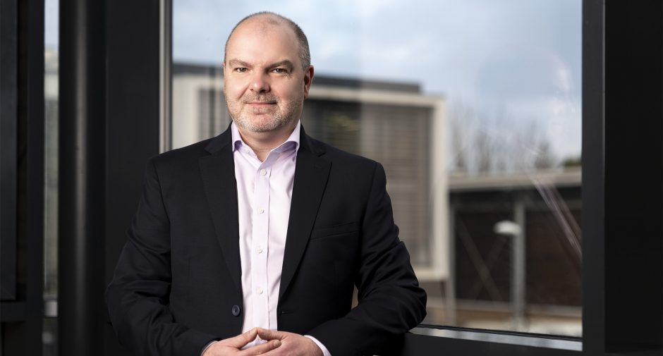 Local colleges merge to create biggest education provider in Stockport