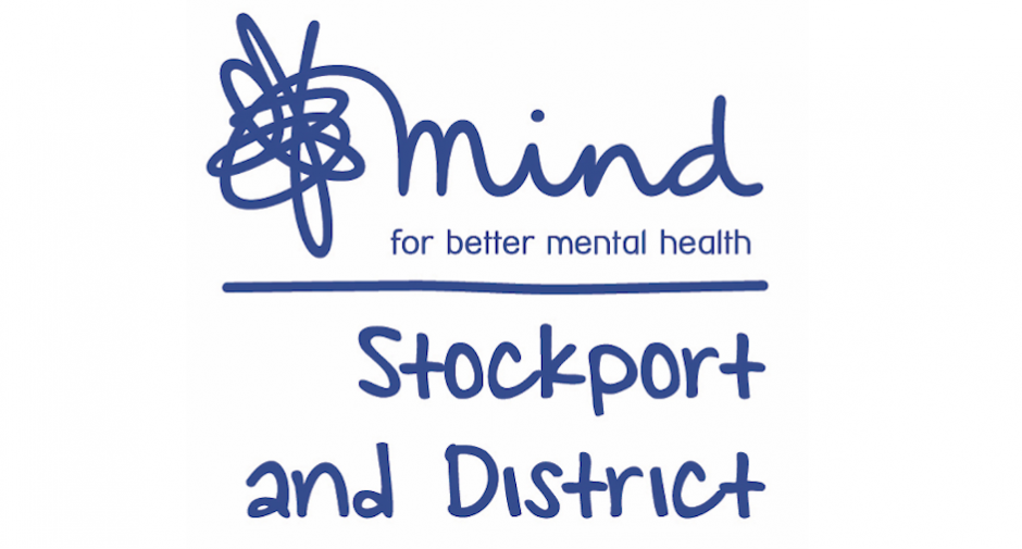 Stockport Mind and the Five Ways to Wellbeing