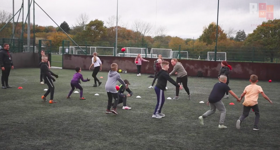 New round of R Time funding announced for youth of Stockport