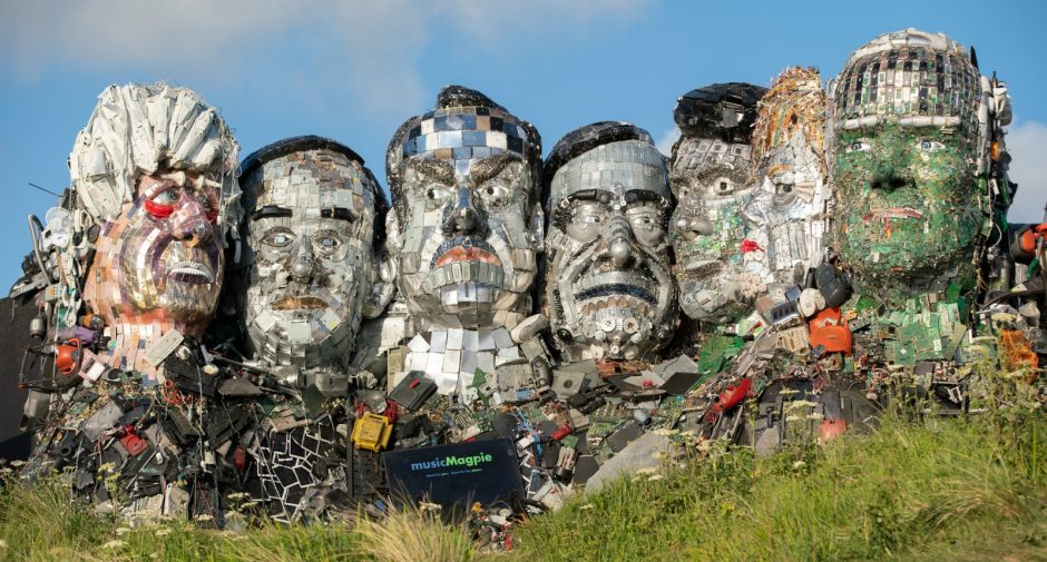 Global tech reseller musicMagpie carves big recycling message for G7 leaders