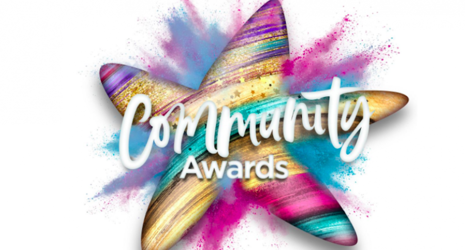 Stockport Supportability shortlisted in Vernon Community Awards