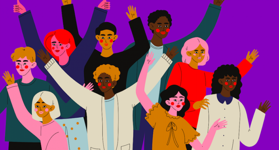 First Stockport Equality Month celebrates diversity and connected communities